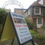 Open House John Pounds Church Portsmouth Unitarians